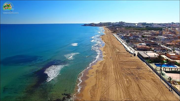 Penthouse in Spanien am Meer 59 La Mata 01 Fotos