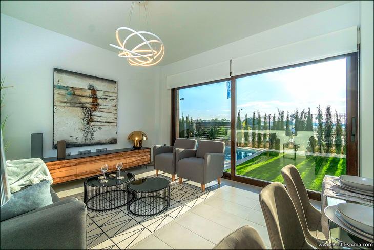 property-in-Spain-villa-in-San-Javier - Murcia-20 photo