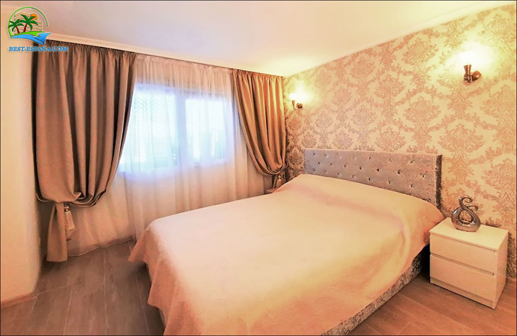 Lägenhet med 3 sovrum i Spanien vid havet 24 foto