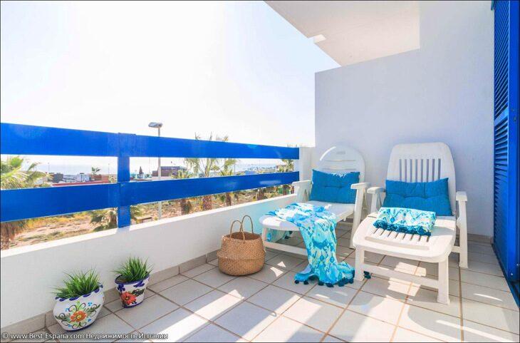 kvartira-playa-flamenca-ispaniya-more-12's Foto
