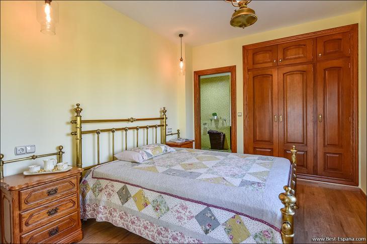 Luxury villa in Spain premium 50 photo