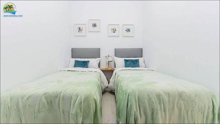 Neubau in Spanien Wohnung Torrevieja 25 photo