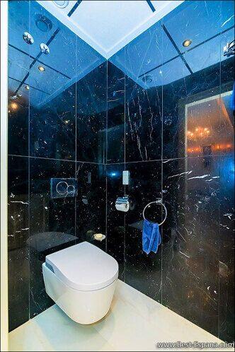 luxury villa in Spain Campoamor 26 photography