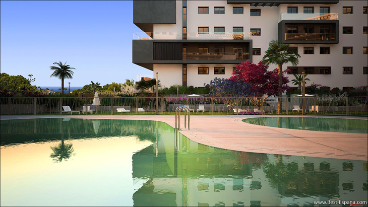 new-apartments-in-Spain-in-Campoamor-05 photo