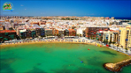 Lägenhet i Spanien vid havet 25