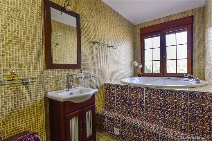 Luxury villa in Spain premium 44 photo