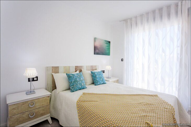 new-property-Spain-villa-high-tech-luxury-Cabo Roig-20 photo