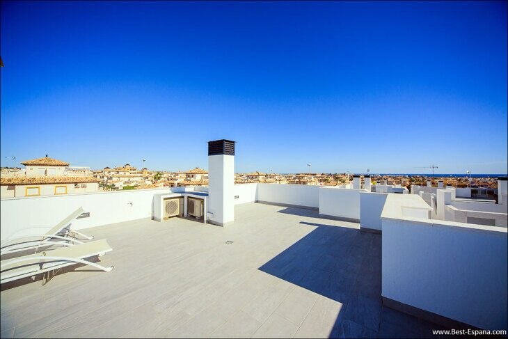 new-property-Spain-villa-high-tech-luxury-Cabo Roig-32 photo