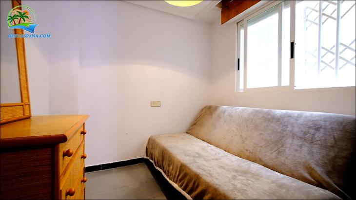 Lägenhet i Spanien vid havet 13 foto