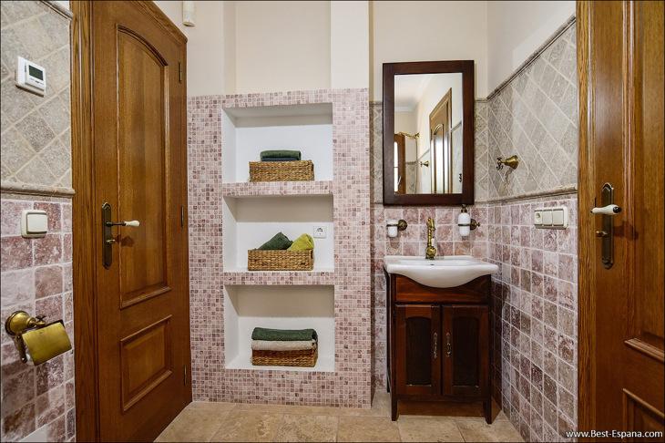 Luxury villa in Spain premium 34 photo