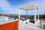Ultra modern villa in Spain Finestrat 15