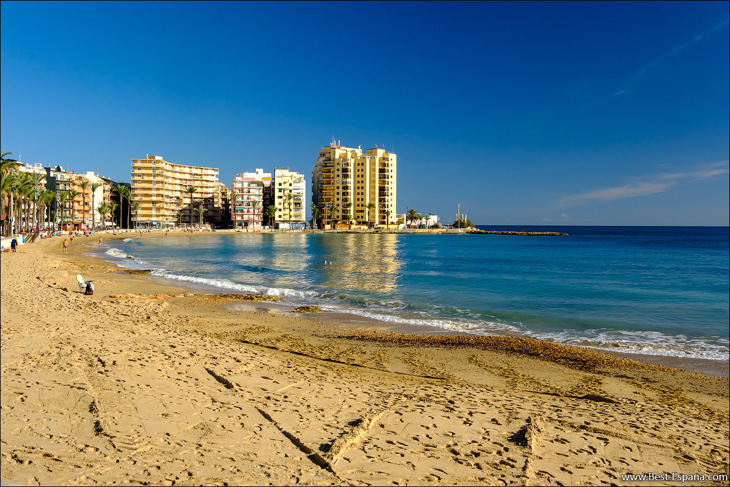 Apartments in Spain by the sea 26 photo