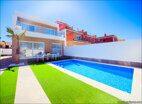 Villa mit 3 Schlafzimmern und 2 Bädern an der Costa Blanca