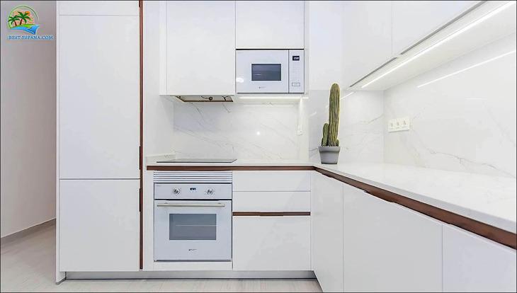 Neubau in Spanien Wohnung Torrevieja 18 photo