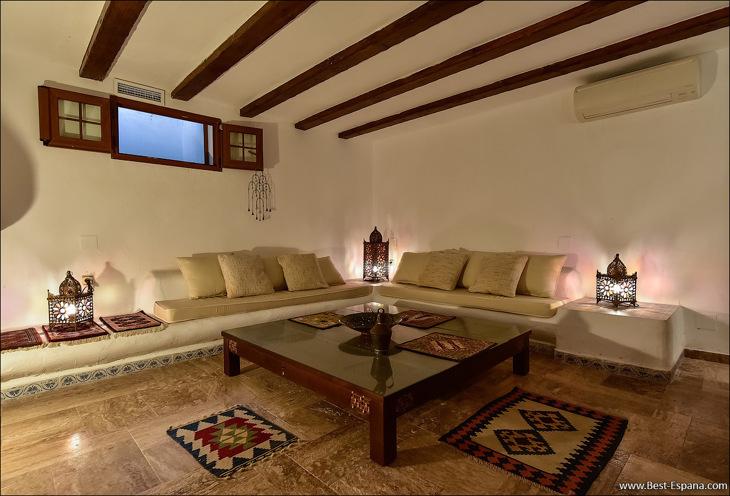 Luxury villa in Spain premium 55 photo