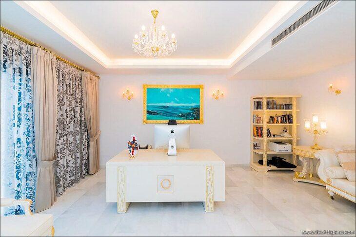 luxury villa in Spain Campoamor 25 photography