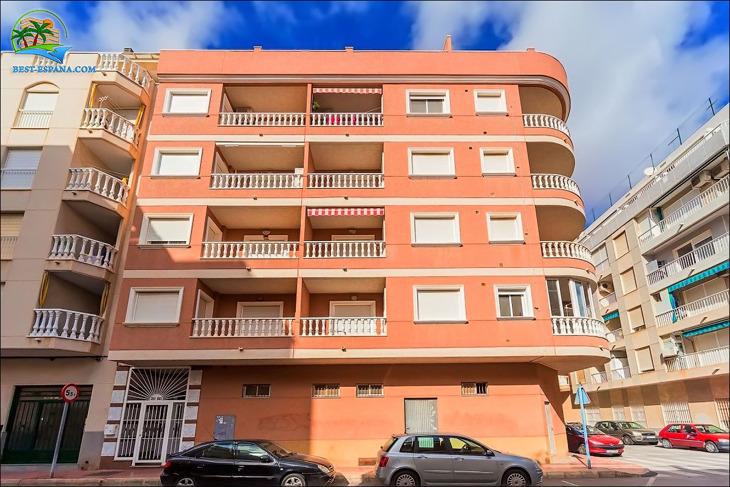 Foto Lägenhet vid havet med turistlicens