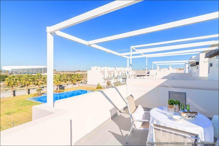 for-sale-townhouse-torrevieja-19 фотография