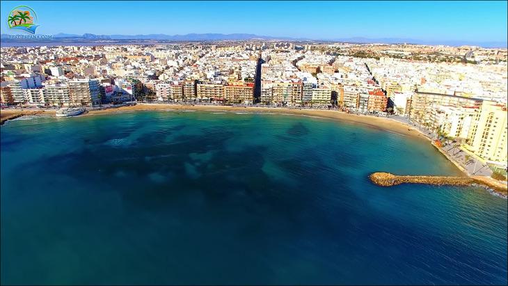 Foto von Playa del Cura 43