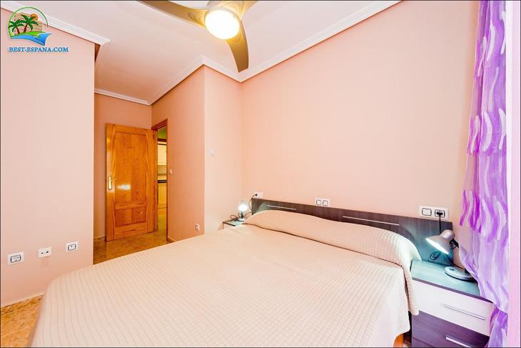 lägenhet i Spanien vid havet Torrevieja 12 foto