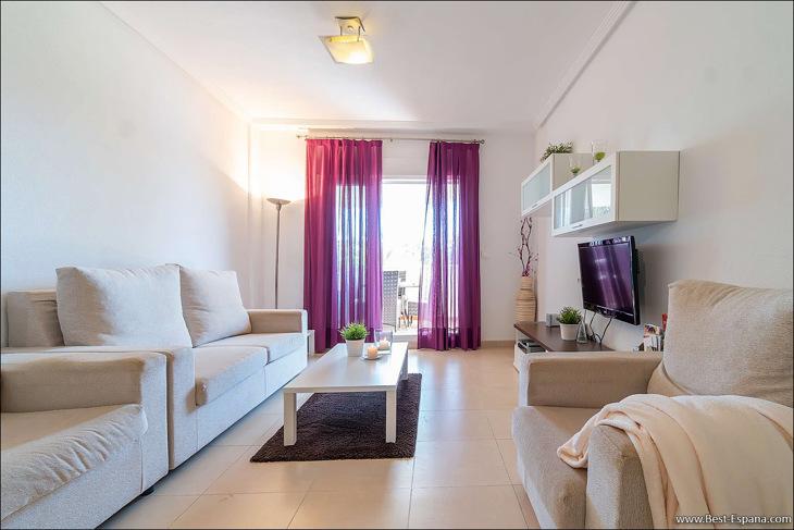 Stilvolle Wohnungen in Spanien 12 photo