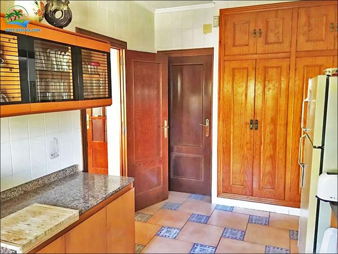 Villa en España junto al mar en Cabo Roig 12 foto
