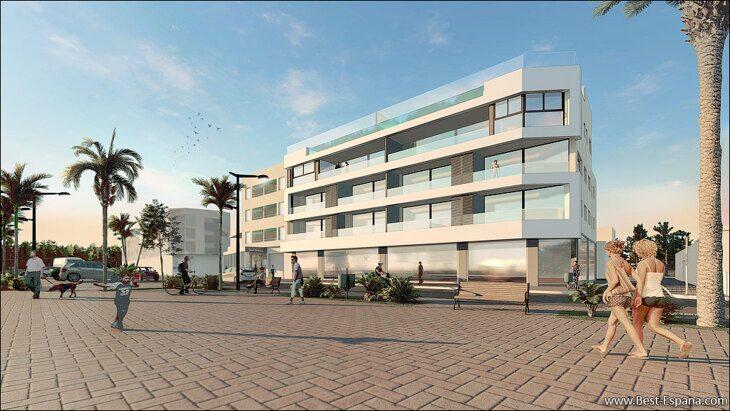 Apartment-am-Strand-und-Meer-Mar-Menor-04-Fotografie