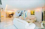 luxury villa in Spain Campoamor 17