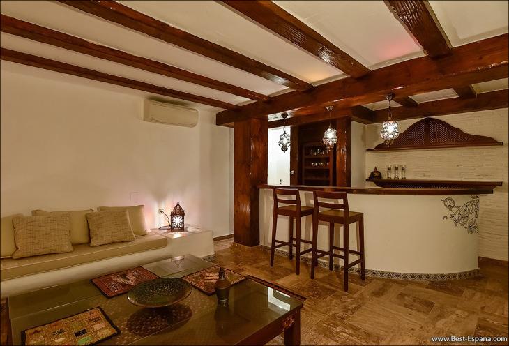 Luxury villa in Spain premium 56 photo