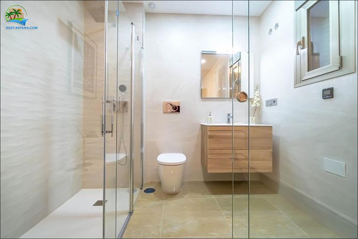 Immobilien in Spanien Torrevieja Wohnungen 15 Fotografie