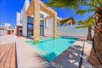 Luxury villa in Spain by the sea