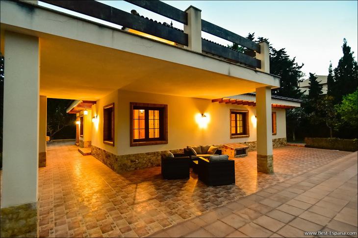 Luxury villa in Spain premium 06 photo