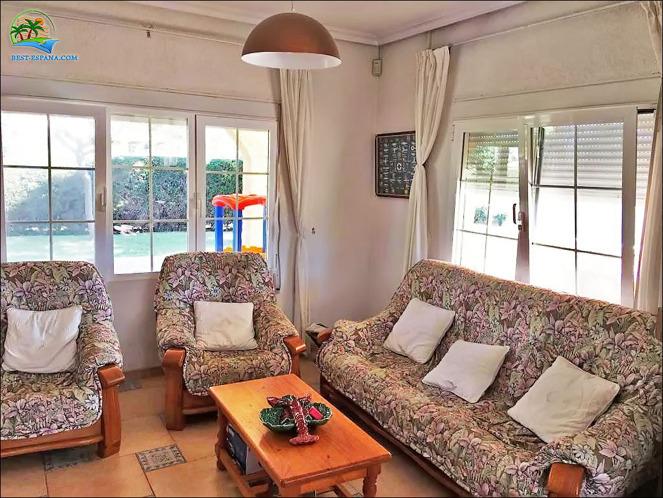 Villa en España junto al mar en Cabo Roig 09 foto