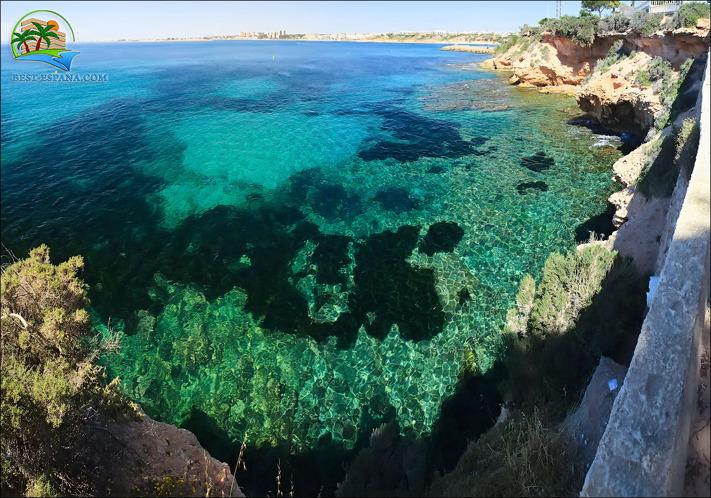 España Cabo Roig propiedades playas 06 imagen