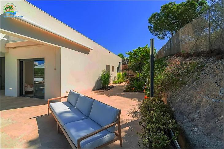Lyxvilla i Spanien lyxhus 14 foto