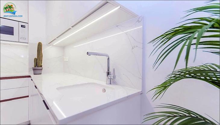 Neubau in Spanien Wohnung Torrevieja 17 photo