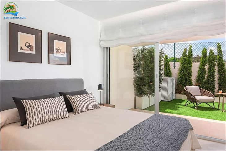 property in Spain new apartments 26 photo