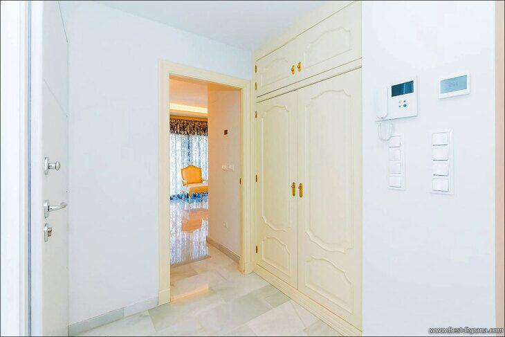 luxury villa in Spain Campoamor 28 photography