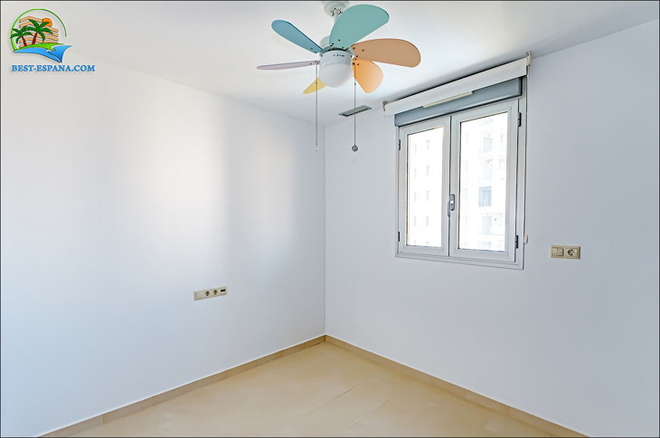 Penthouse in Spanien am Meer 20 Foto