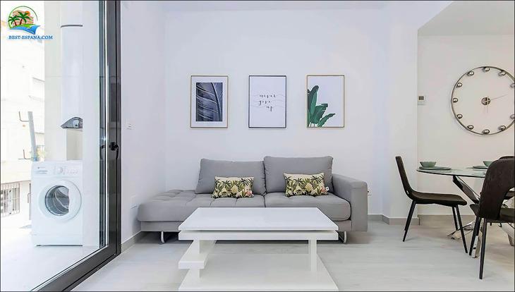 Neubau in Spanien Wohnung Torrevieja 12 photo