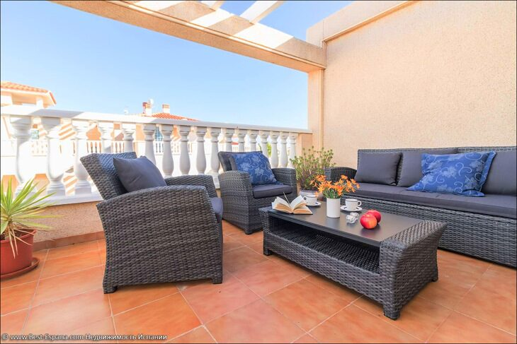 penthouse-in-spain-for-sale-22 фотография