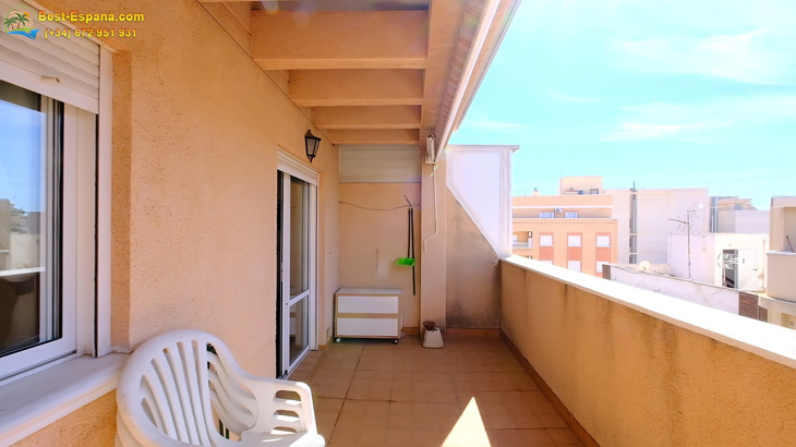 Apartment-in-Torrevieja, -Real Estate-Spain-12 photo