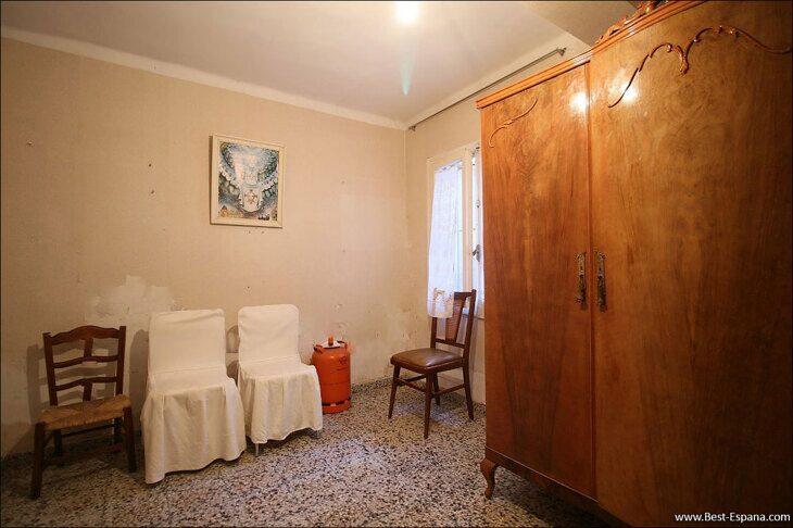 Preiswerte Wohnung in Alicante Spanien Immobilien 04 Fotos