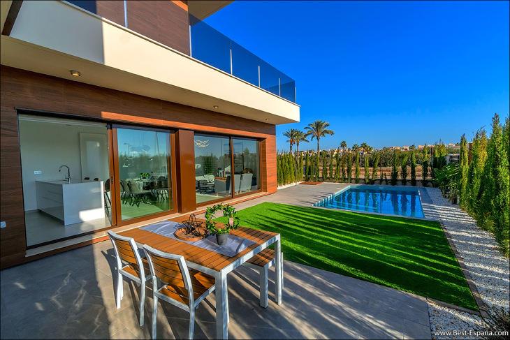 property-in-Spain-villa-in-San-Javier - Murcia-09 photo