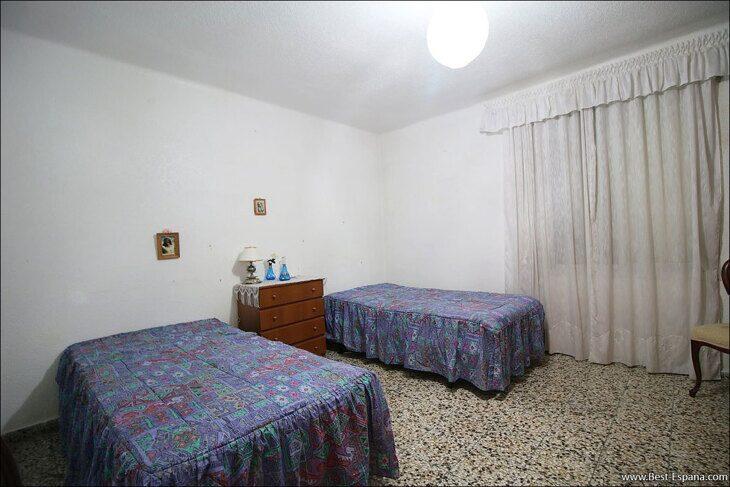 Preiswerte Wohnung in Alicante Spanien Immobilien 13 Fotos