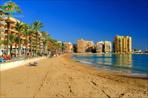 Immobilien in Spanien preiswerte Wohnung 20