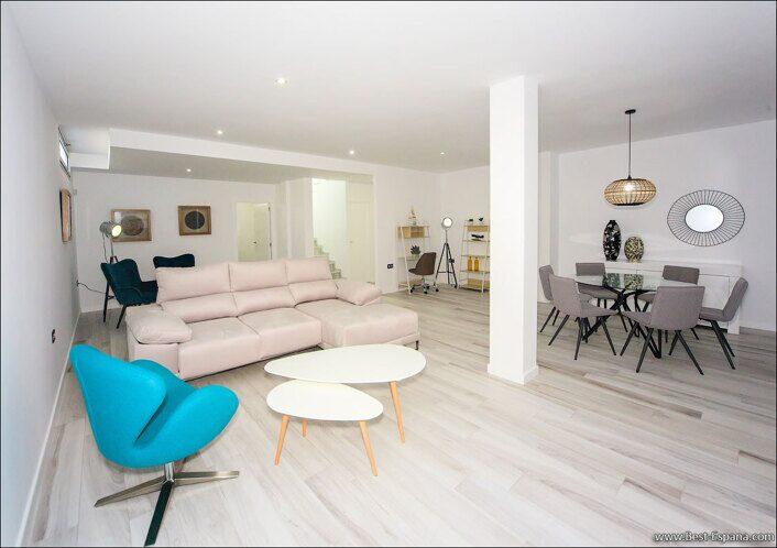 new-property-Spain-villa-high-tech-luxury-Cabo Roig-28 photo