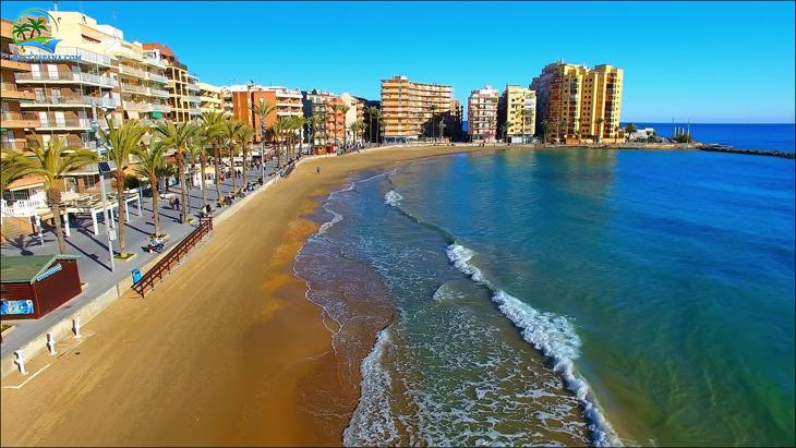 Foto von Playa del Cura 30