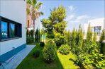 luxury villa in Spain Campoamor 11