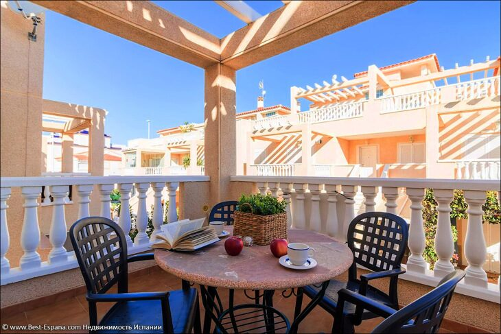 penthouse-in-spain-for-sale-27 фотография